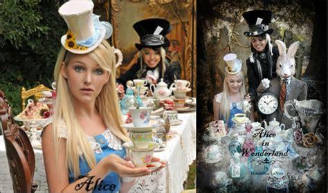 alice in wonderland film themes alice in wonderland mad hatters tea party ideas