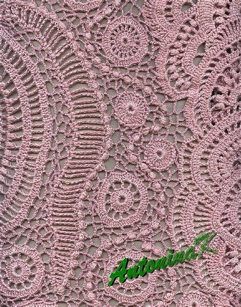 Dress Lace Fenna 1000 images about crochet freeform on