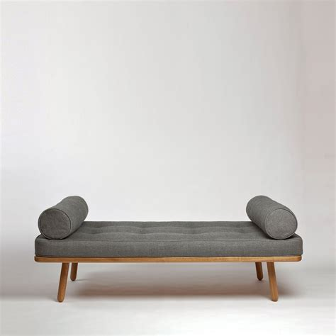 Wooden Futon Chairs Day Bed One Another Country