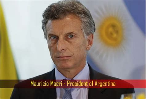 mauricio macri argentina president panama papers the secrets of dirty money from king