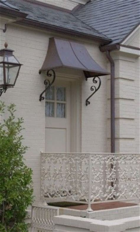 Metal Awnings For Front Doors by 129 Best Portico Design Ideas Images On