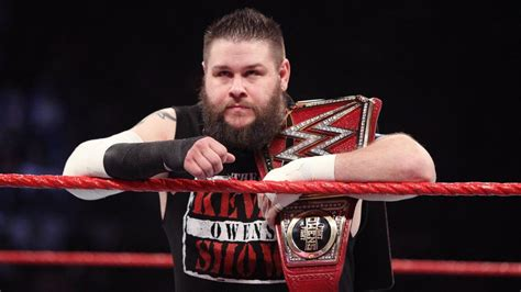 kevin owens    important    win  wwe