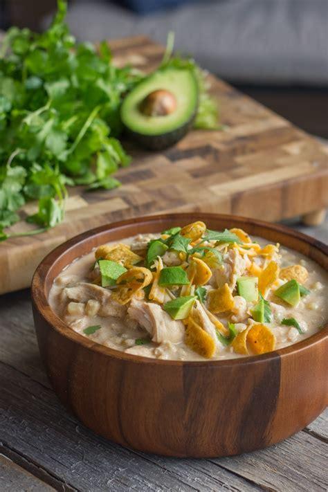 white chicken chili recipe crockpot fabulous finds friday 12 delicious soup recipes