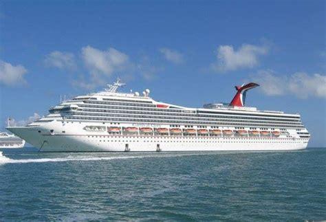 ccl carnival glory cruise itinerary    calendar crew center
