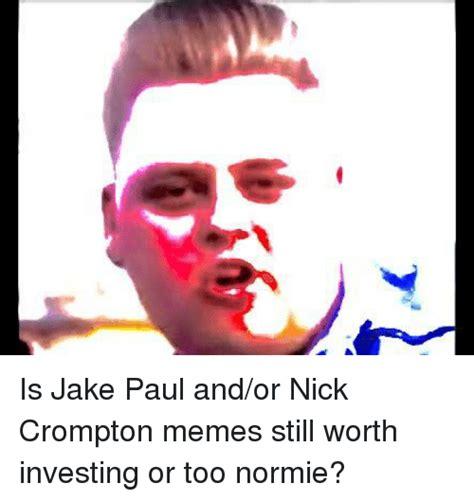 Nick Crompton Memes - search febrero memes on sizzle