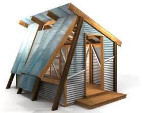 Modern greenhouse modern