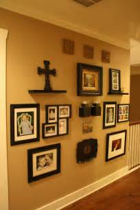 Home Decor Gallery Photos Of Gallery Walls And Ideas For Hanging Art
