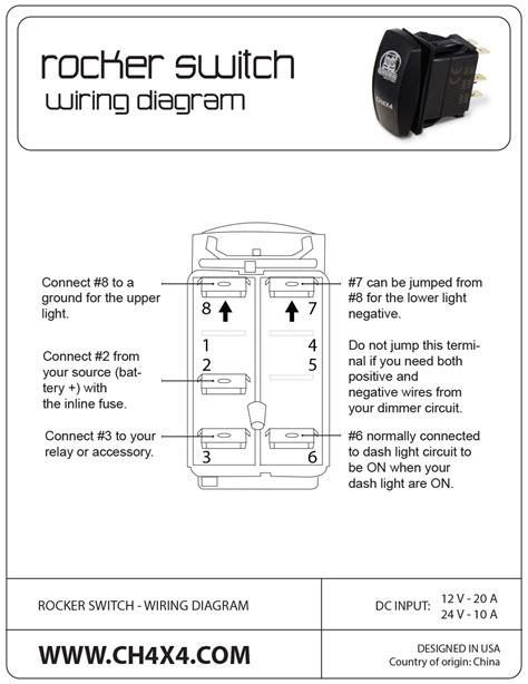 narva wiring diagram wiring diagram