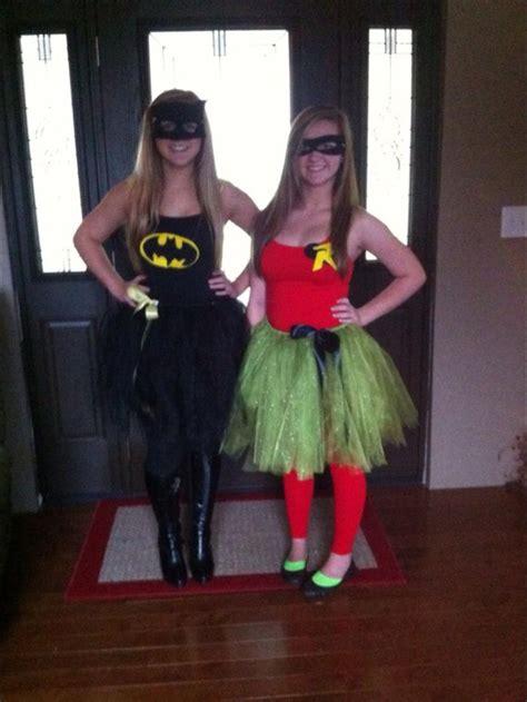 batman and robin costume best friends pinterest
