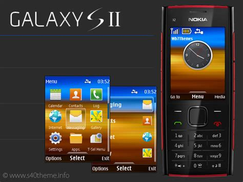 nokia mobile themes x2 00 nokia x2 00 applications zedge