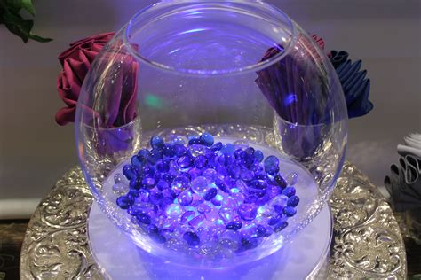Table Top Centerpieces Miller S Party Rental Glass Bowls For Wedding Centerpieces