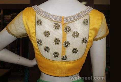 blouse pattern net saree 50 different types of blouse designs patterns designer