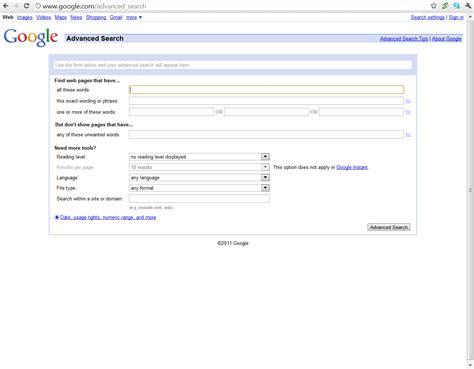 google advanced search   poisk klyuchevykh slov