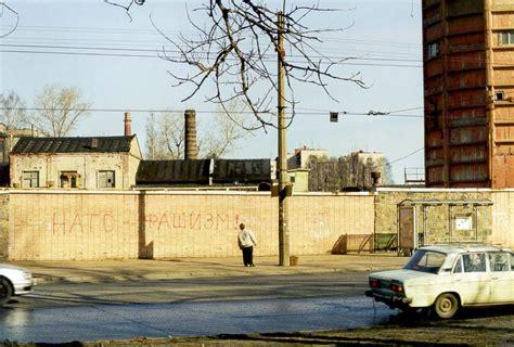what corner does the st go on photo 82 04 politekhnicheskaya st at northern corner of