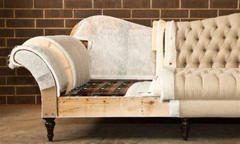 rifoderare un divano quanto costa rifoderare un divano edilnet it