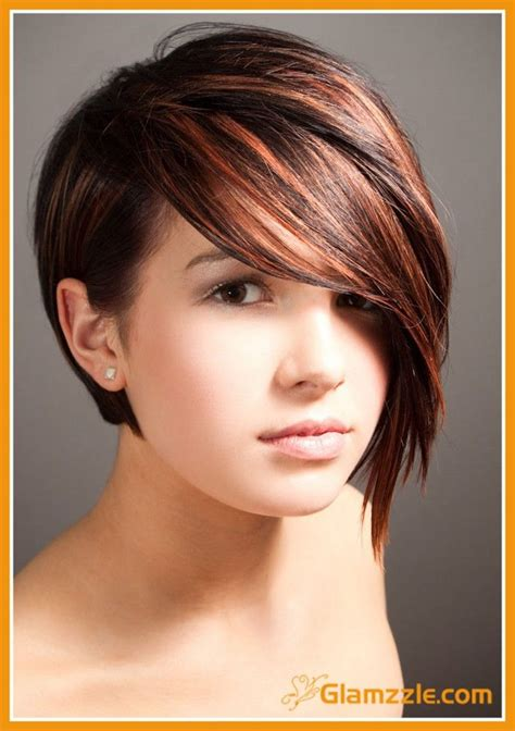 hair cuts without cutting length this half pixie half long hair might satisfy my craving to