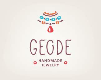 Handmade Logo Inspiration - handmade jewelry logo geode logo design more logos