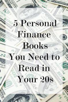 the finance book understand 1292123648 post grad probz on