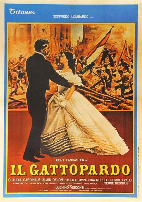 il gattopardo italian edition b015ehar1a criterion reflections