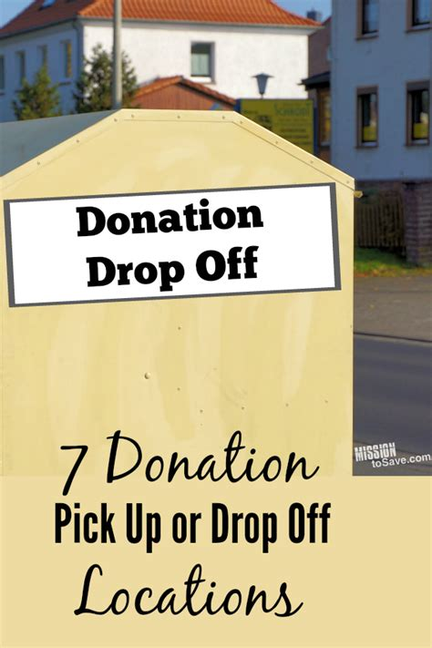 Up Donation by Donation Up Or Drop Locations And Tips For