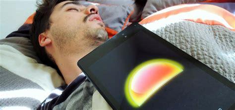Falls Asleep In Vegas Nightclub by How To Make Your Nexus 7 Help You Fall Asleep At
