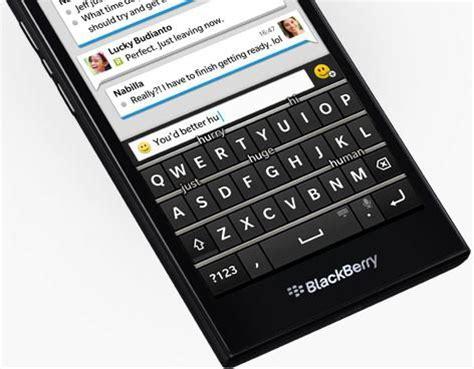 Handphone Blackberry Malaysia