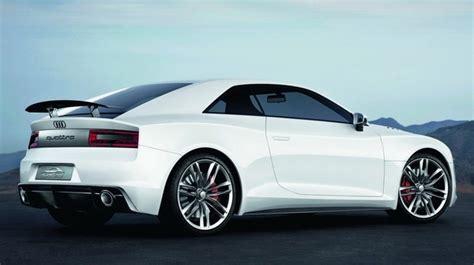 Audi Quattro Neu by Video New Audi Quattro Concept Autotribute
