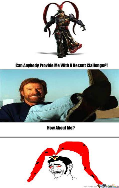 Bu Memes - lu bu with chuck norris by okikurniawan meme center