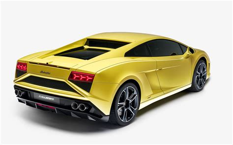 Lamborghini New by 2013 Lamborghini Gallardo Lp 560 4 New Cars Reviews
