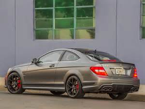 2013 mercedes c63 amg coupe 507 us spec c204 f