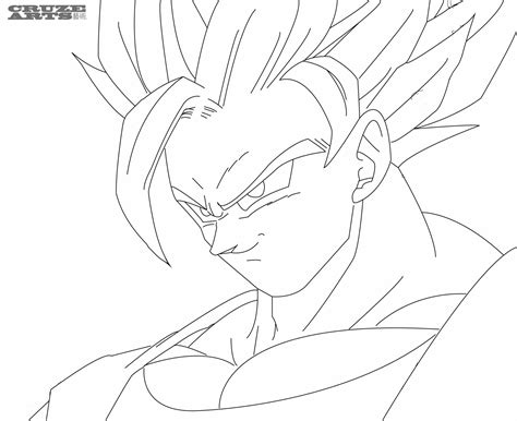 super jet coloring pages super saiyan goku coloring pages super saiyan goku