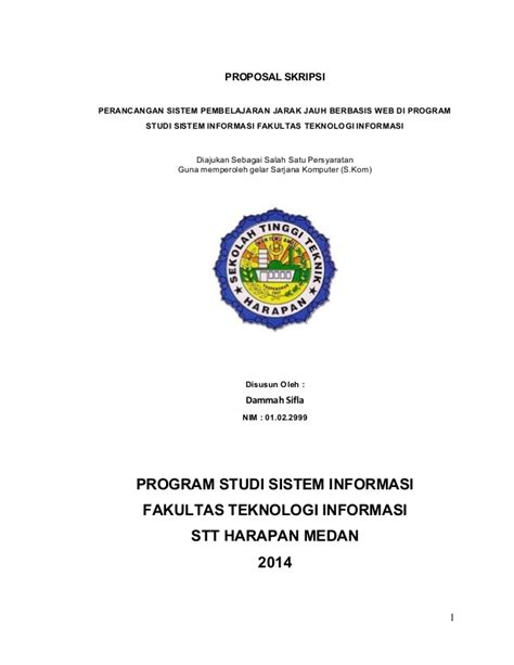 skripsi akuntansi undip contoh judul skripsi fakultas dakwah kontrak kerja
