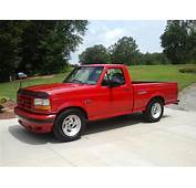 Ford Lightning 1995 Review Amazing Pictures And Images