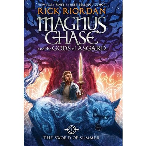 Magnus The Gods Of Asgard The Ship Of The Dead Rick Riordan the sword of summer by rick riordan magnus chas target
