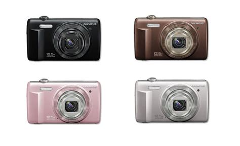 Kamera Olympus Fe 360 jual kamera digital olympus vr 360 daldigital