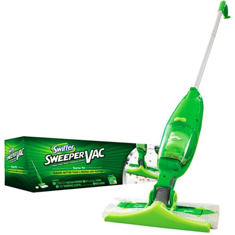 Swifter Vaccum swiffer vac sweeper and extender for only 4 69 each from 39 99 at target