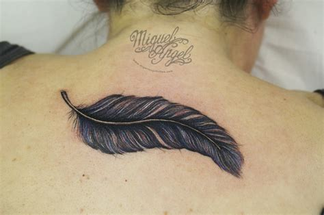 raven feather tattoo the world s best photos of realism and tattoos flickr