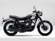 Planet Japan Blog: Kawasaki W800 Special Edition 2016 Kawasaki W800