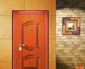 new wooden door design 2013