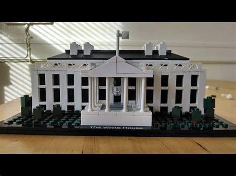 lego white house image gallery lego white house