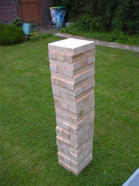 backyard jenga succulent cork magnets malibu set of 2 jenga tower