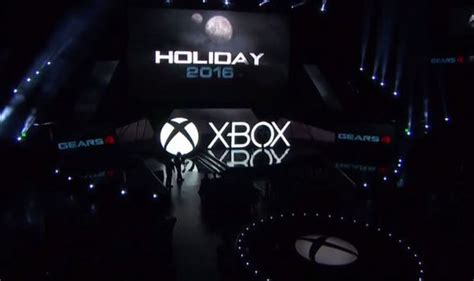 Xbox Gears Of War Launch by Gears Of War 4 For Xbox One Revealed At E3 For 2016 Launch