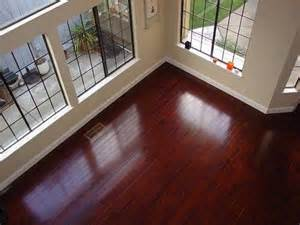 25 best ideas about cherry wood floors on
