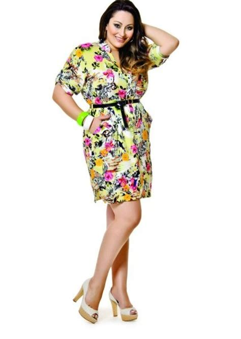 Blus Beleza plus size fashion style miss santa catarina plus size