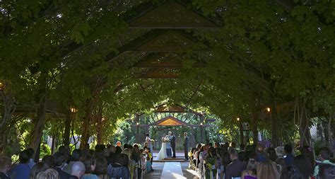 botanical gardens albuquerque nm albuquerque botanic gardens wedding venue
