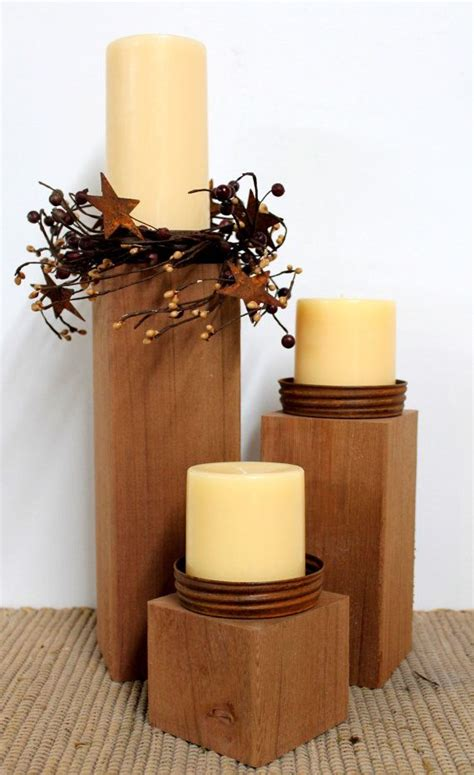primitive outdoor decor primitive decor country candle holders outdoor decor