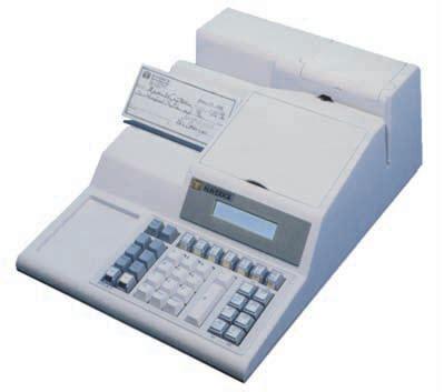 Micr Encoding Machine by Check Encoder New Used Check Encoding Machines