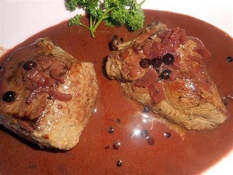 sanglier cuisine pav 233 de sanglier sauce aux geni 232 vre recipe belgium