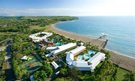 all inclusive costa rica vacation with airfare groupon
