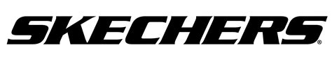 Logo Black skechers logos